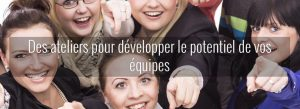 atelier de coaching uniqpeople